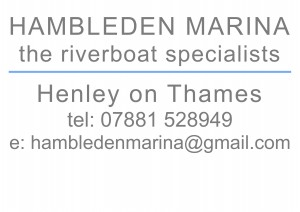 Hambleden Marina