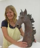 Karin Ort - Phoenix Studio, Towersey