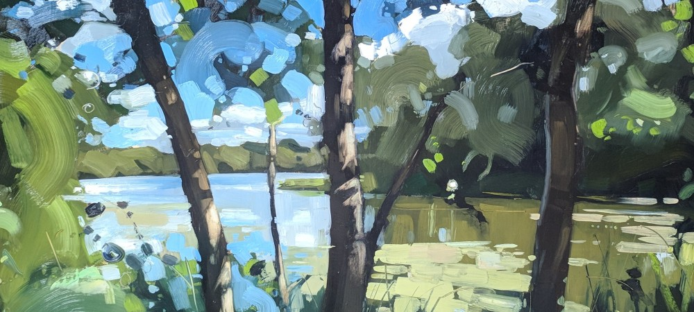 Contemporary landscapes with Hester Berry, 28/29 November